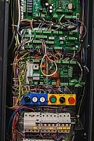 Tableau electrique d'ascenseur