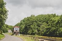 Gare de Volvic