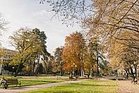 Parc du Verney