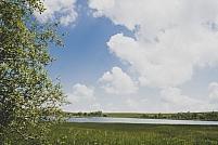 Lac des Bordes