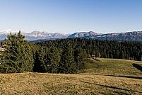 Cluse de Chambéry depuis Revard